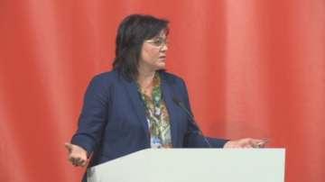 БСП очаква предсрочни избори след края на европредседателството