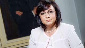 БСП предлага намаление на депутатските заплати с 543 лв.