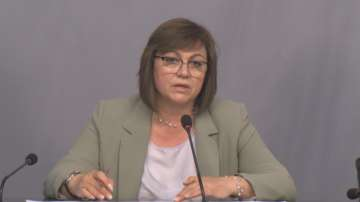 БСП призоваха да започне обсъждането на Бюджет 2020