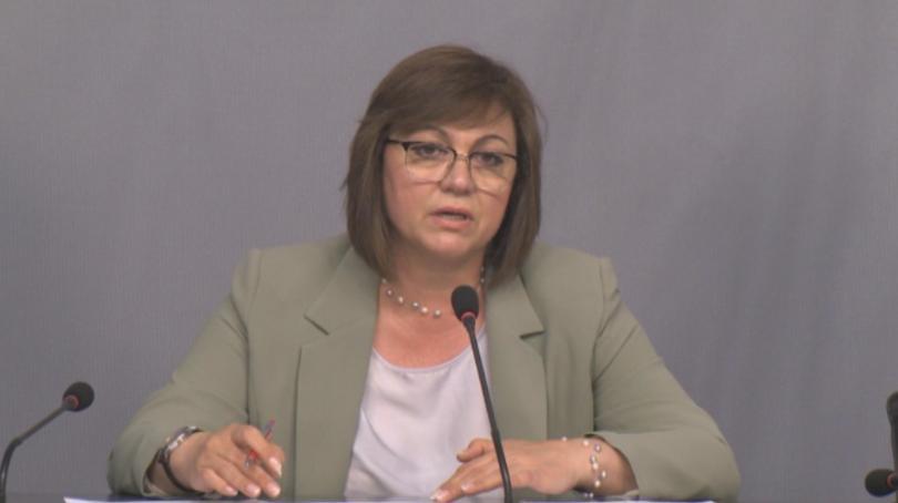 От БСП призоваха дебатите за Бюджет 2020 да започнат сега.