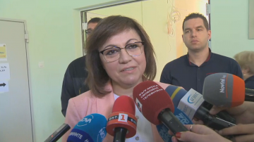 Корнелия Нинова: Гласувах за промяна на статуквото