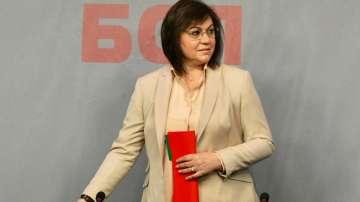 Националният съвет на БСП решава дали Станишев да е част от листата за евровота