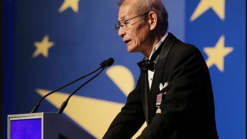 Създателите на литиево-йонната батерия с Нобелова награда по химия