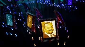 Премиерът на Етиопия получи Нобелова награда заради края на конфликта с Еритрея