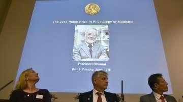 Японецът Йошинори Осуми е тазгодишният носител на Нобелова награда за медицина
