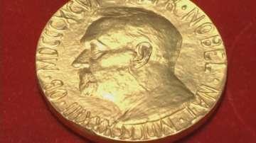 Претендентите за Нобеловата награда за мир