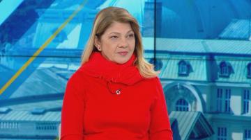 Нона Караджова определи създаването на ВиК холдинг като стъпка в правилна посока