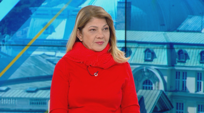 Бившият министър на околната среда и водите Нона Караджова определи