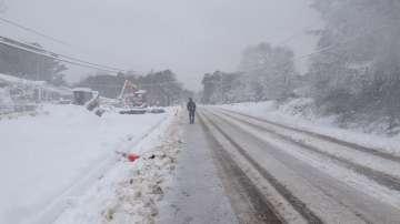 Над 1000 полета бяха отменени заради снежна буря в Северна Каролина