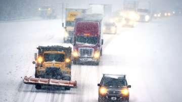 Жертви на лошото време в североизточната част на САЩ