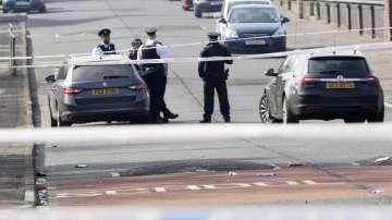 Убитата жена в Северна Ирландия е журналистка