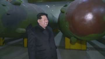 Тръмп: Ким Чен Ун има акъл