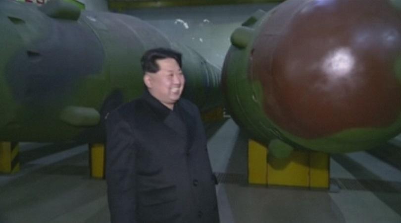 пхенян отхвърли предложение диалог страна сеул