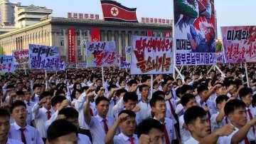 Ескалация на напрежението между САЩ и Северна Корея