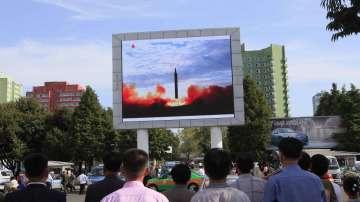 Северна Корея отказва диалог със САЩ, докато не развие ракетните си системи