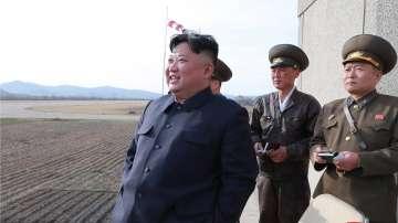 Северна Корея изпита ново оръжие