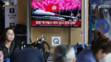 Северна Корея извършила успешен оръжеен тест