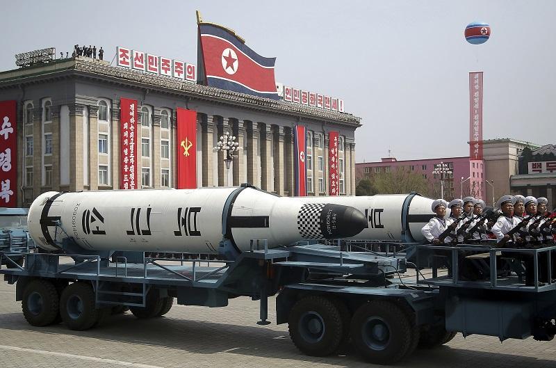 По-страшна от корейските бомби е само несигурността