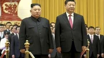 Ким Чен-ун е изразил готовност за нова среща с Тръмп