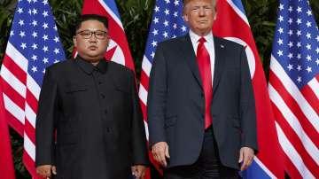 Тръмп: Датата и мястото  на втората среща на върха с Ким Чен-ун са определени