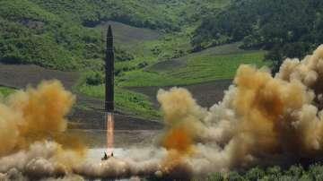 Японската държавна телевизия разпространи фалшив сигнал за ракетен удар