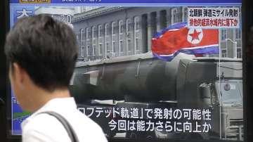 Северна Корея: Проведохме успешен опит на междуконтинентална балистична ракета
