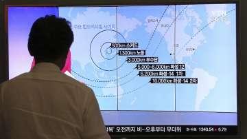 САЩ и Южна Корея опитват да предотвратят война с Пхенян