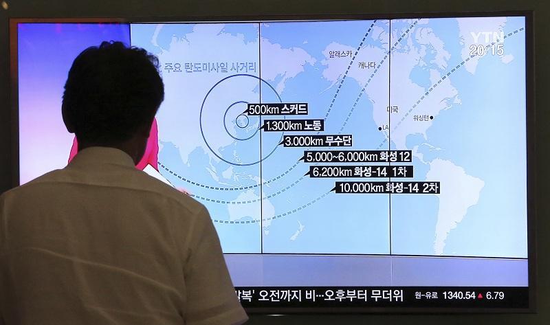 сащ южна корея опитват предотвратят война пхенян