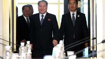Северна Корея ще изпрати делегация на зимната Олимпиада