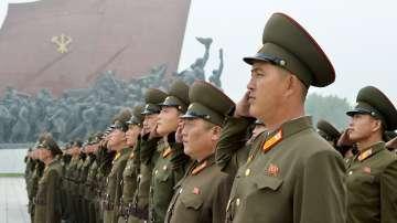 В Северна Корея отбелязват 69-годишнината от основаването на КНДР