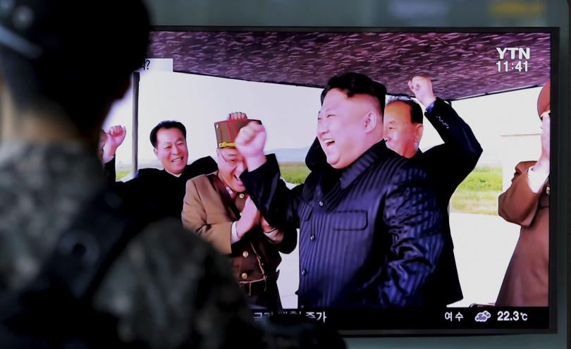 Възможно ли е единодушно международно решение за Северна Корея?