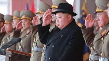Севернокорейският лидер Ким Чен-ун призова диалога с Юга да продължи