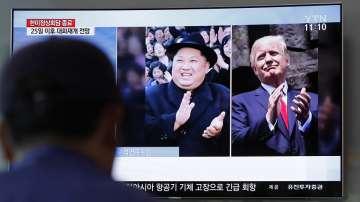 Пхенян разрушава полигона си за изпитания на ядрено оръжие