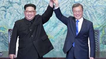Лидерите на Северна и Южна Корея ще се срещнат за трети път тази година