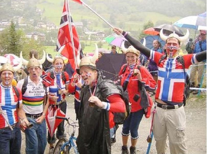 норвегия щастливата страна света