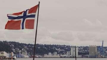 Норвежкият правосъден министър подаде оставка и предотврати правителствена криза