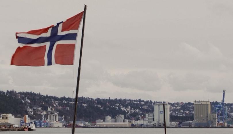Норвежкият министър на правосъдието Сюлви Листхауг обяви днес, че подава
