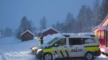 Четирима скиори са в неизвестност след падане на лавина в Северна Норвегия