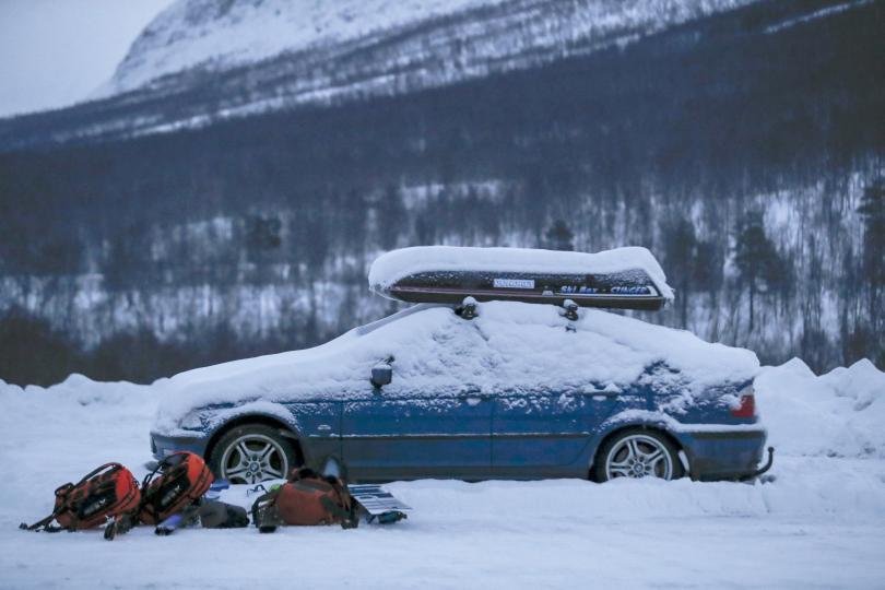 снимка 1 Обявиха за загинали четиримата скиори, затрупани от лавина в Норвегия
