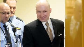 Шест години от атентата на норвежкия остров Ютьоя