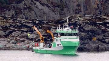 Еърбъс изтегля от употреба модел на Юрокоптер след катастрофата в Норвегия