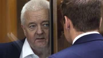 Московският съд призна 63-годишен норвежец за виновен в шпионаж
