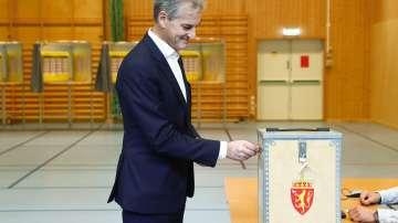 Норвегия избира днес нов парламент