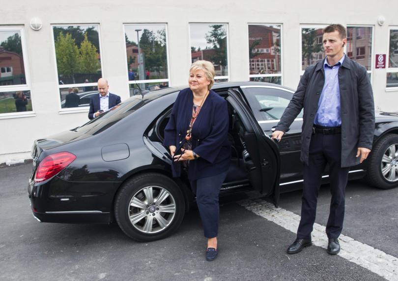 норвегия гласуват изключително оспорвани парламентарни избори