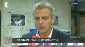 Петър Москов: Тъжните поуки са за партиите на градската десница