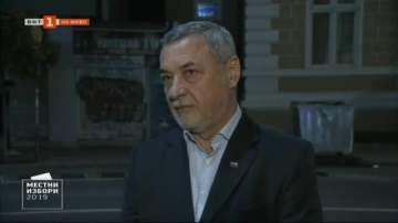 Валери Симеонов: Социологическото преброяване в Пловдив беше манипулирано