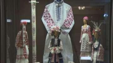 Как се е обличала българката преди 2 века?