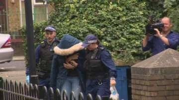 Стотици задържани преди карнавала в Нотинг Хил