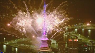 Кои държави първи посрещнаха Новата година?