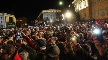 За 20-и път столичани посрещнаха Нова година със Сцена под звездите
